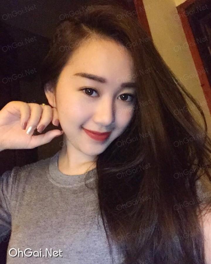 Facebook girl xinh Hà Nội: Phạm Bảo Anh