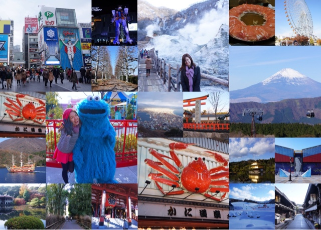 MS Zs DIARY Experience Japan Travel Around Japan In Days Is - How much is a trip to japan