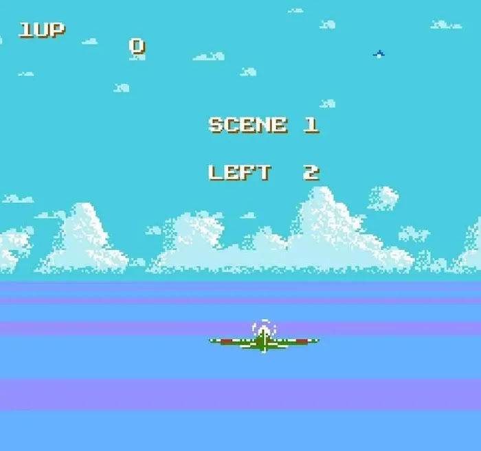 Best NES Games of All Time Skydestroyer