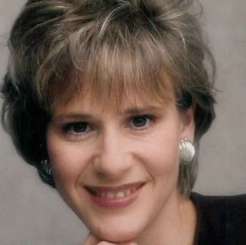 Elizabeth Keller