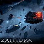 JUAL : VCD Zathura