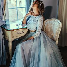 Wedding photographer Inna Antonova (Anti). Photo of 26.02.2018