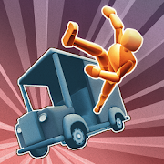 Turbo Dismount MOD Apk (Fully Unlocked ) 1.43.0 download