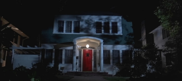 One of the most famous addresses in horror history.