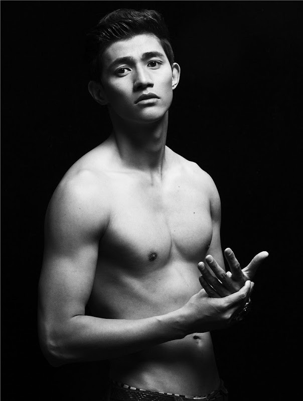 Li Zifeng China Actor