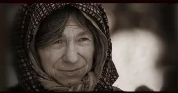 Agafia Lykova