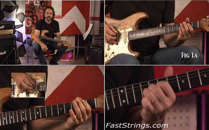 Guitar World - Play Lead Guitar