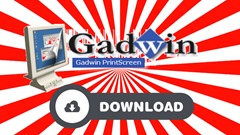 gadwin print screen download