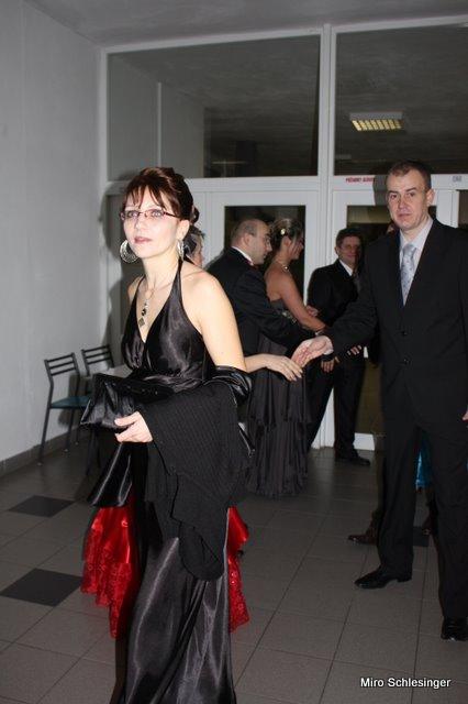 Ples ČSFA 2011, Miro Schlesinger - IMG_1152.JPG