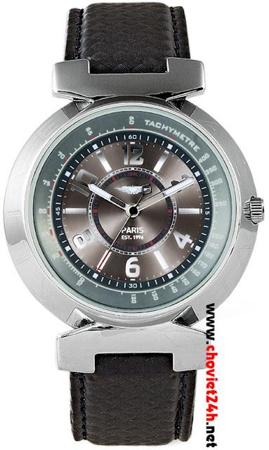 Đồng hồ thời trang Sophie Vitton - GPU270