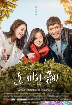 Phim Geum bi của cha