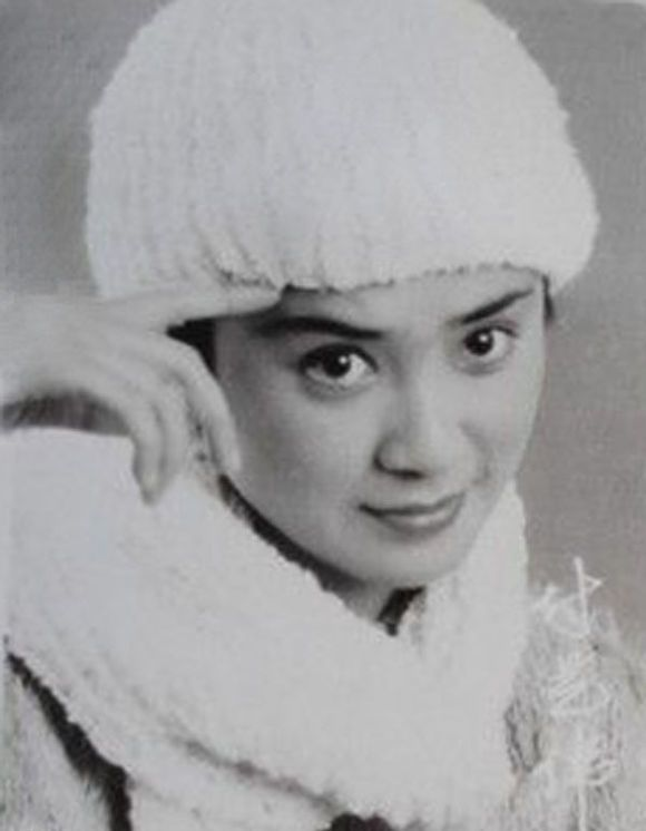 Fu Yiwei China Actor