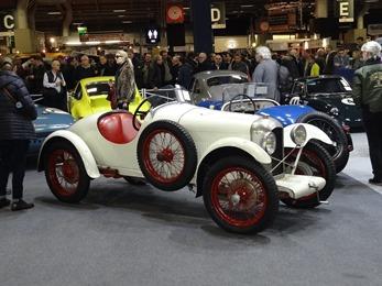 2018.12.11-058 Artcurial Motorcars Amilcar CGSS 1929