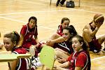 NBA - Teresianas Infantil F Preferente