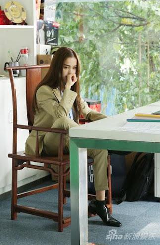 Wei Ni China Actor