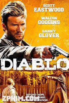 Con Đường Cùng - Diablo (2015) Poster