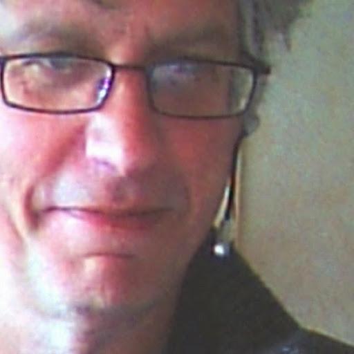 Simon Rodway's profile photo