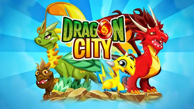 Dragon City v1.0c [Apk] [Android] Descargar.DragonCityv1.0