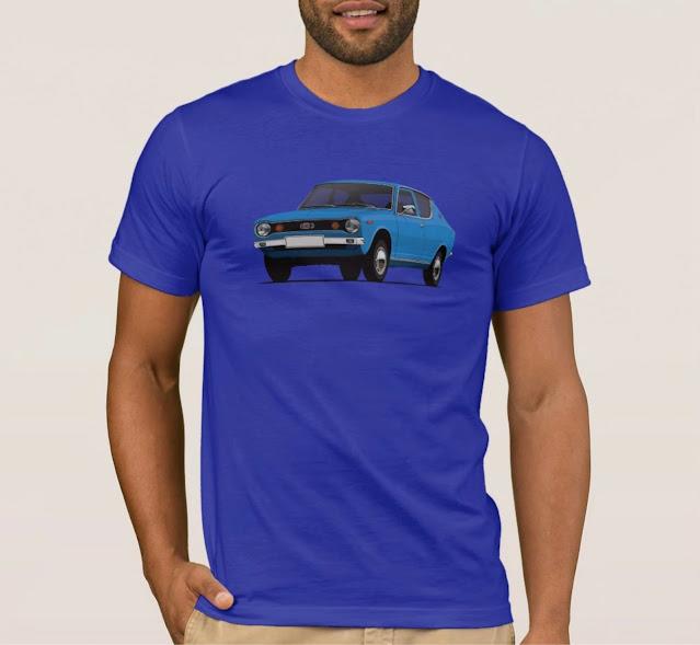 Datsun 100A autopaidat