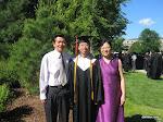 Cornell Graduation, Ithaca  [2004]
