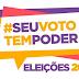 """TRE-BA ORIENTA QUE ELEITOR LEVE """"COLA"""" PARA DIMINUIR TEMPO DE VOTAÇÃO"""