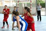 NBA-Maristas Infantil F
