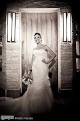 Foto 0575pb. Marcadores: 02/04/2011, Casamento Andressa e Vinicius, Fotos de Vestido, Teresopolis, Vestido, Vestido de Noiva