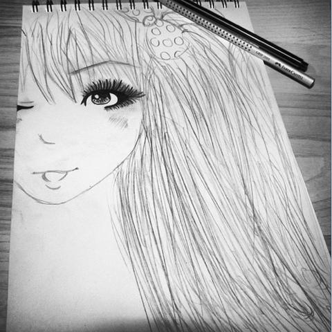 crazythaty desenhos lindos