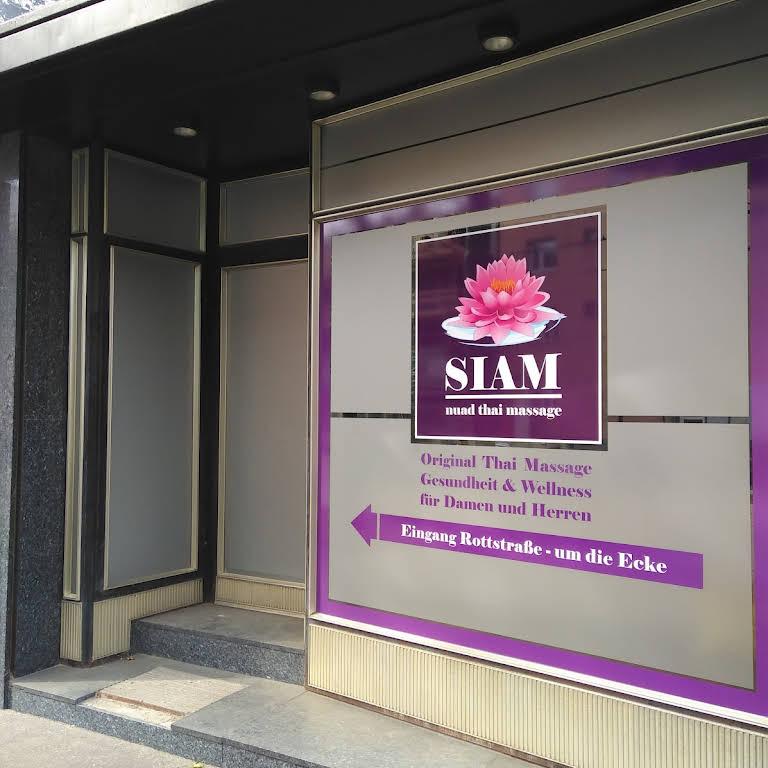 Massage wien 1140 thai Baan Anong