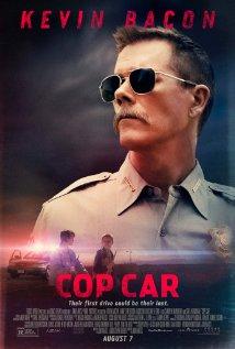 Xe Cảnh Sát - Cop Car (2015)