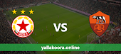 مشاهدة مباراة روما وسسكا صوفيا بث مباشر يلا كورة بتاريخ 16/09/2021 دوري المؤتمر الأوروبي
