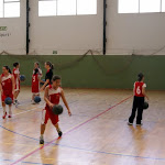 NBA-Pto Sagunto Alevin F