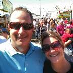 Mississippi State Fair - 2014