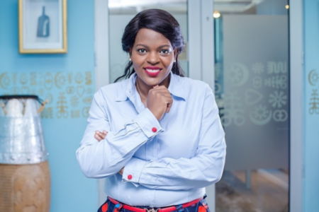 MTN Appoints Yolanda Cuba As Chief Digital And Fintech Officer