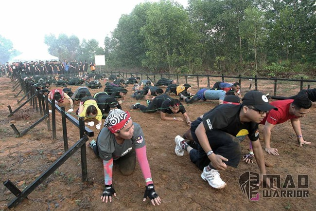 obstacles at mad warrior 2017_1