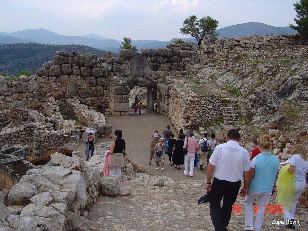 Stopama sv. Pavla po Grčkoj 2005 - DSC05551.JPG