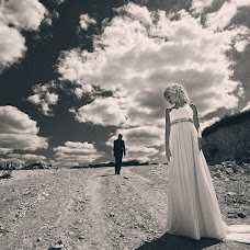 Wedding photographer Lyudmila Nemec (Nemets). Photo of 26.06.2015