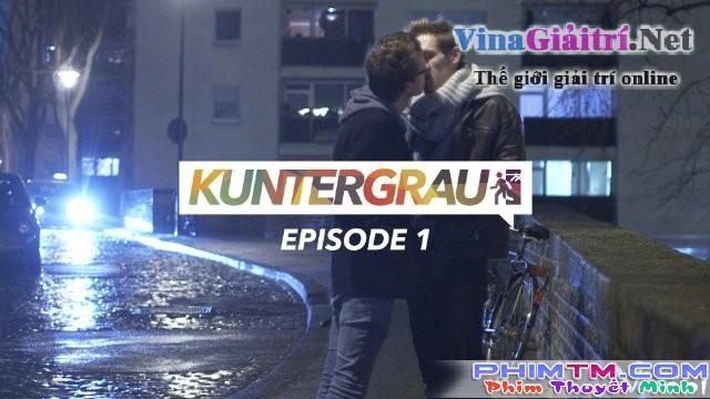 Xem Phim Đồng Tính Phần 1 - Kuntergrau - phimtm.com - Ảnh 3