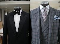 perfect cut suit