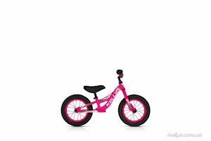 Біговел Kellys KITE 12 NEON рожевий.