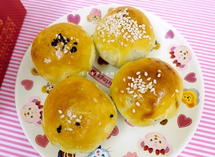 3 小潘鳳梨酥 小潘鳳凰酥 小潘蛋黃酥 板橋人氣美食