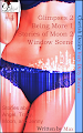 Cherish Desire: Very Dirty Stories #4, Glimpses 2, Angel, Being More 1, Tracy, Stories of Moon 2, Moon, Window Scene, Jenny, Max, erotica