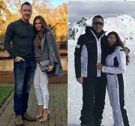 The long list of luxury items John Terry & wife lost to burglars