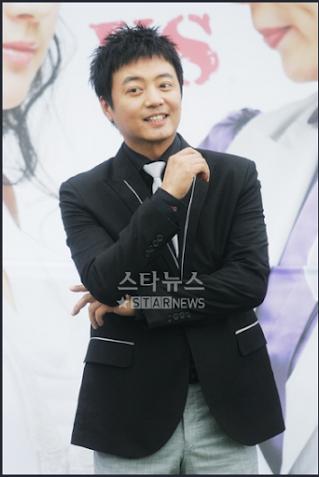Yin Duo Xun Korea Actor