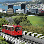 Wellington - Cable Car