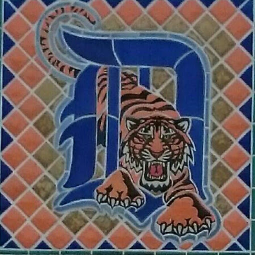 D B avatar