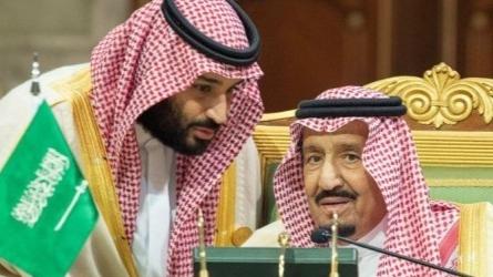 Raja Salman Berlakukan Jam Malam di Makkah, Madinah dan Riyadh