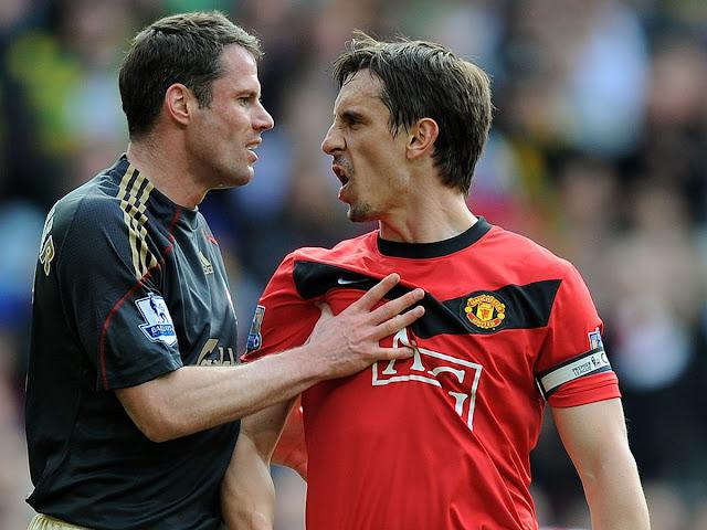 7 Fakta Menarik Menjelang Perlawanan Liverpool vs Manchester United.