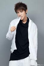 Zhou Chengao China Actor