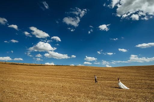 Wedding photographer Petr Wagenknecht (wagenknecht). Photo of 01.08.2016